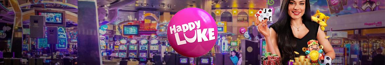 คาสิโน happyLuke